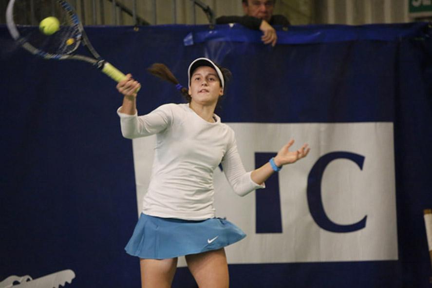 Ksenia Aleshina
