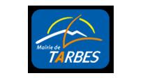 logo mairietarbes