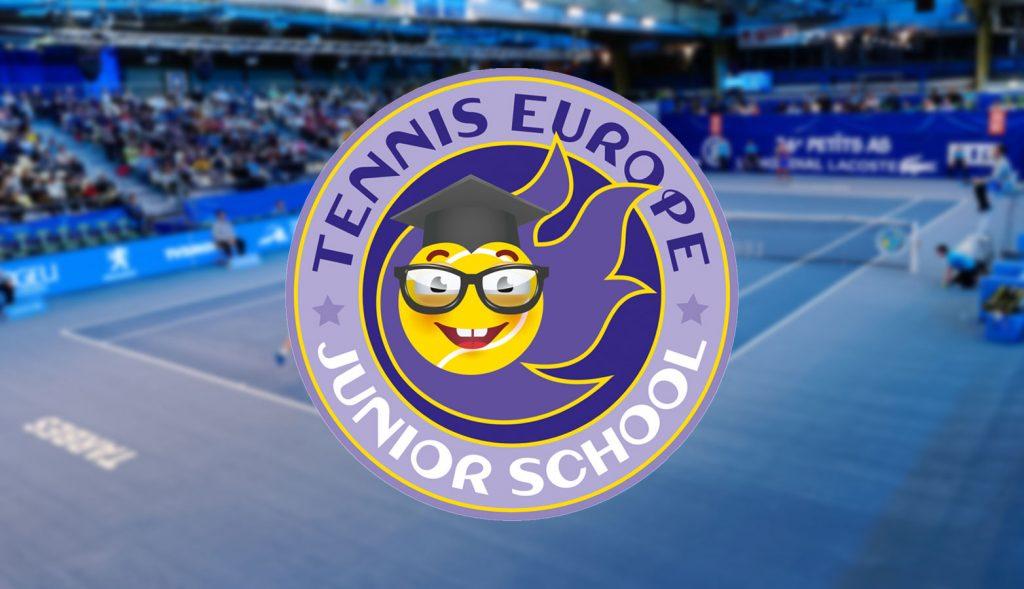 Tennis Europe to launch unique junior education initiative ...